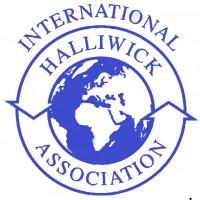 IHA logo blue